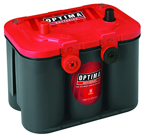 Optima Batteries 8004-003 34/78 RedTop...