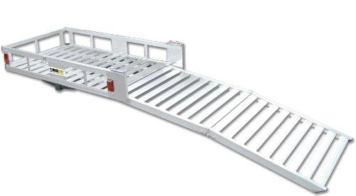 MAXXHAUL 70275 Aluminum Cargo Carrier | With...