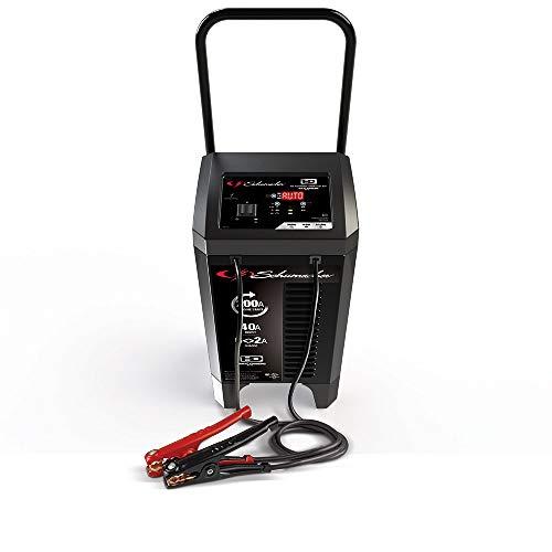 Schumacher SE-8050 4/30/60/200/300 Amp Manual...