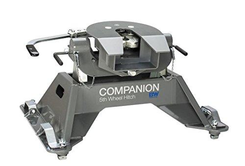 B&W Hitches RVK3700 Companion GM Puck System...