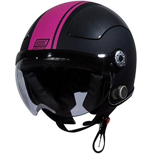 Origine O528B Pilota 3/4 Helmet with Blinc...
