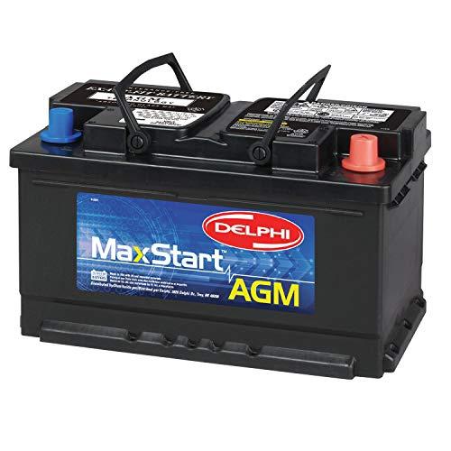 Delphi BU9094R MaxStart AGM Premium...