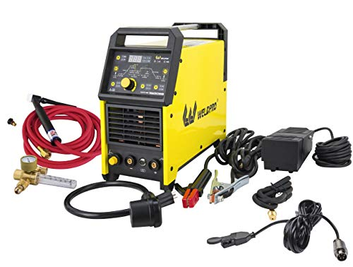 Weldpro Digital TIG 200GD ACDC 200 Amp...