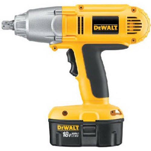 DEWALT DW059K-2 18-Volt NiCad 1/2-inch...