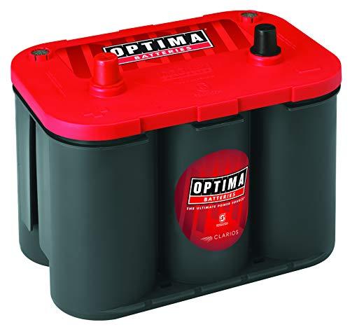 Optima Batteries OPT8002-002 34 RedTop...