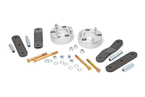 Rough Country 2.5' Lift Kit (fits) 2005-2020...
