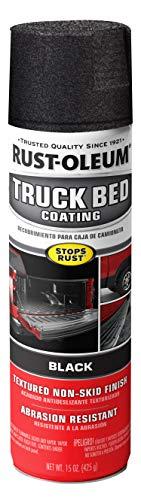Rust-Oleum, Black 248914 Truck Bed Coating...
