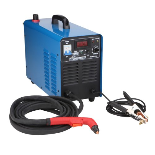 240 Volt Inverter Air Plasma Cutter with...