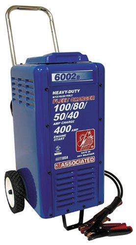 Associated Equipments 6002B 6/12/18/24V...