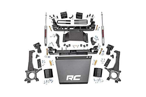 Rough Country 6' Lift Kit (fits) 2005-2015...