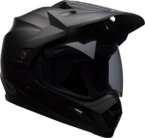 Bell MX-9 Adventure MIPS Dirt Helmet (Matte...