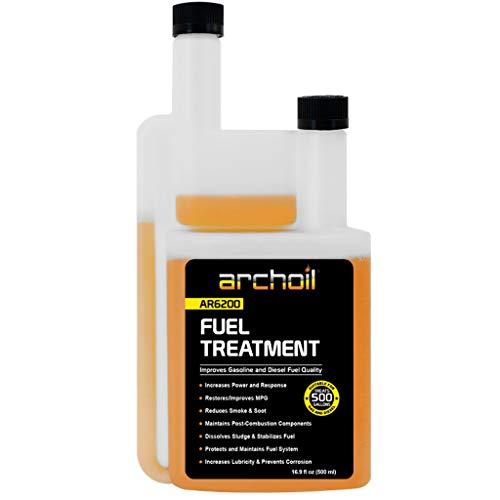 Archoil AR6200 (16 oz) Fuel Treatment