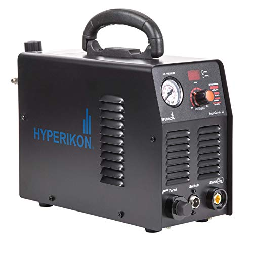 Hyperikon Plasma Cutter, 10 40 Amp, PT 31...