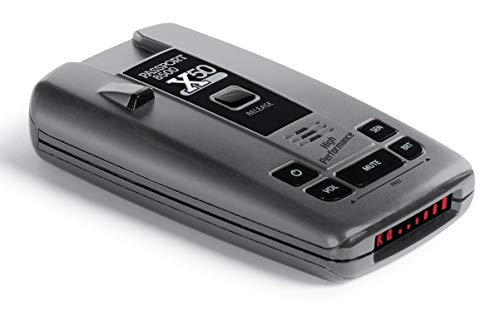 Escort Passport 8500 X50 Radar Detector –...