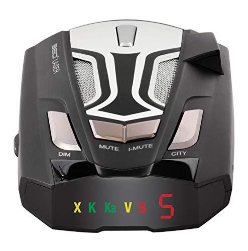 Cobra - SPX955IVT - Maximum Range Detection,...