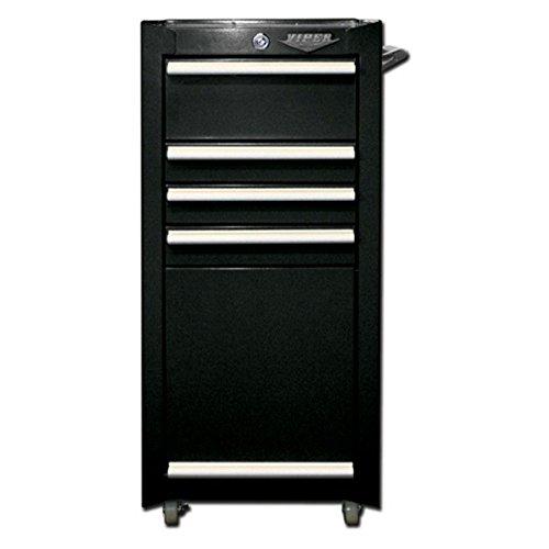 Viper Tool Storage V1804BLR 16-Inch 4-Drawer...