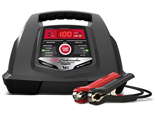 Schumacher SC1281 100 Amp 30 Amp 6V/12V Fully...