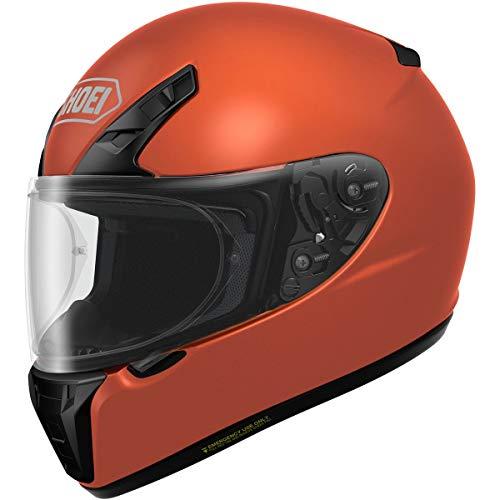 Shoei RF-SR Street Racing Motorcycle Helmet -...