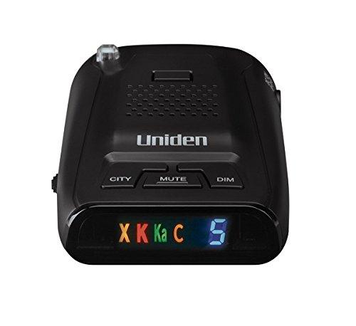 Uniden DFR3 Long Range Laser/Radar Detector...