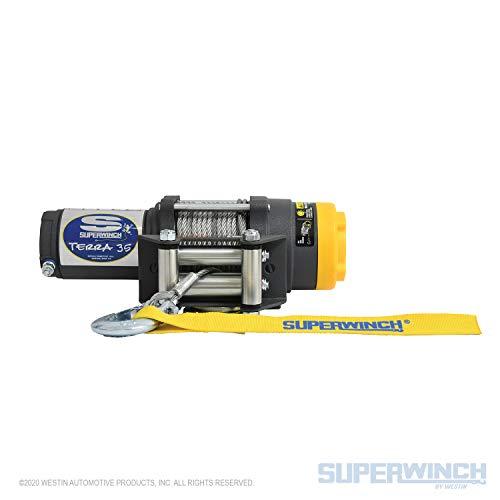 Superwinch 1135220 Terra 35 3500lbs/1591kg...
