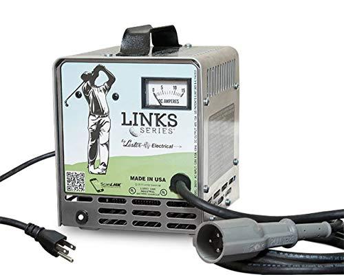 Lester Link Series 48 Volt Golf Cart Battery...