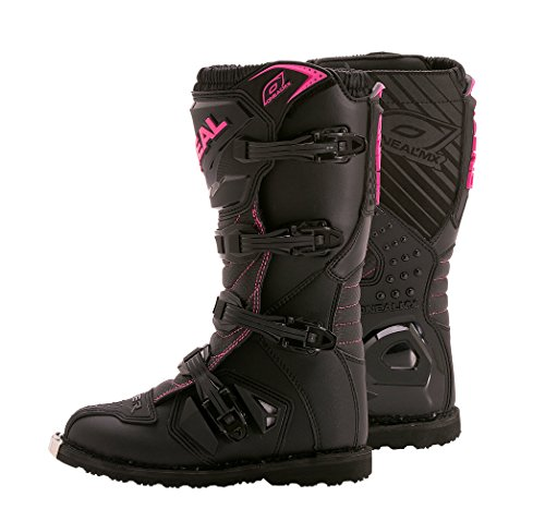 O'Neal 0324-705 Women's Rider Boots...