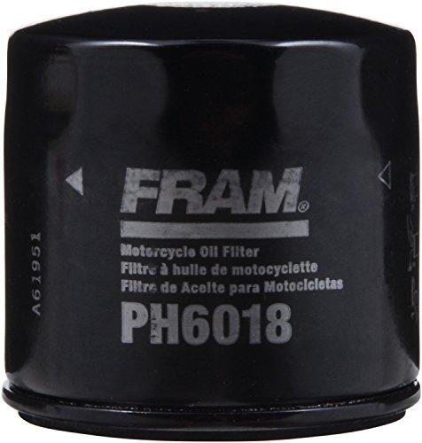 Fram PH6018 Black Oil Filter