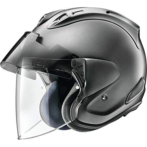 Arai Ram-X Solid Adult Street Motorcycle...