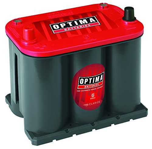 Optima Batteries 8025-160 25 RedTop Starting...