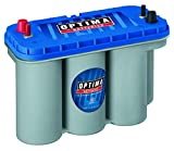 Optima Batteries 8052-161 D31M BlueTop...