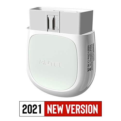 Autel MaxiAP AP200 Obd2 Scanner Bluetooth...