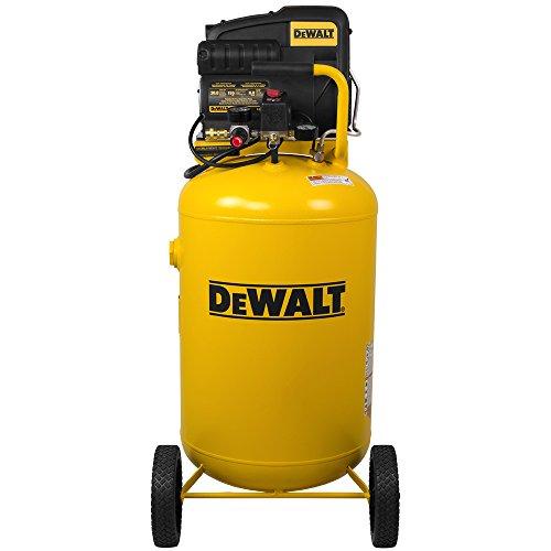 DeWalt DXCMLA1983012 30-Gallon Oil Free...
