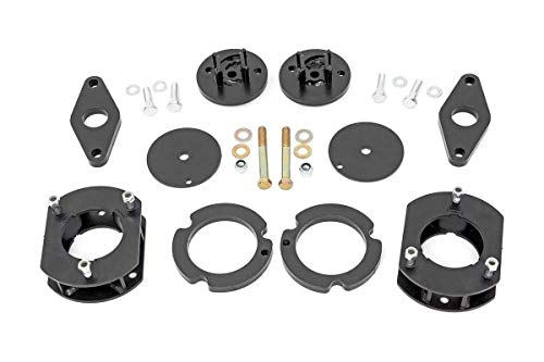 Rough Country 2.5' Lift Kit (fits) 2011-2020...