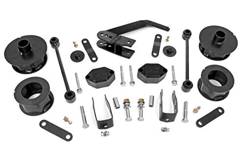 Rough Country 2.5' Lift Kit (fits) 2007-2018...