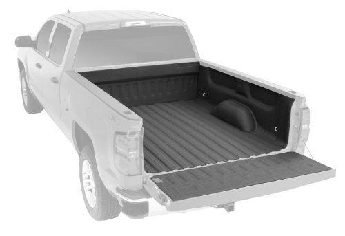 Bedrug 1513100 BedTred Pro Series Truck Bed...