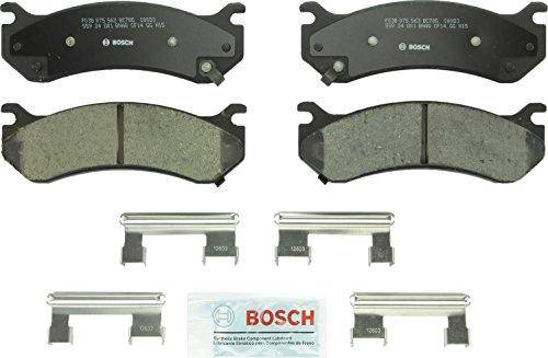 Bosch BC785 QuietCast Premium Ceramic Disc...