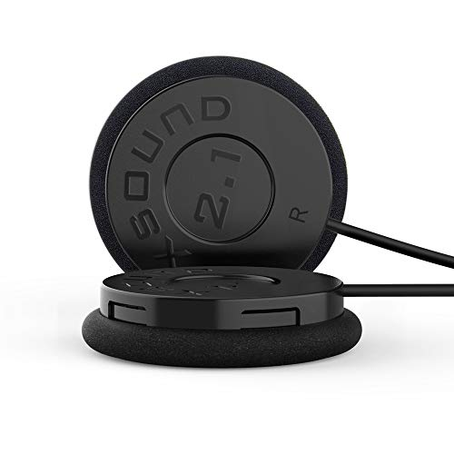 IASUS Drop in Helmet Headphones Full Range...