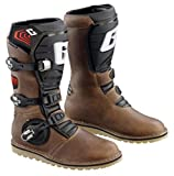Gaerne Balance Oiled MX Boots Brown 12 USA