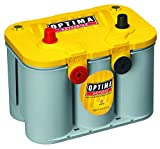 Optima Batteries 8014-045 D34/78 YellowTop...