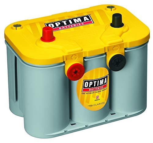Optima Batteries 8014-045 D34/78 YellowTop...