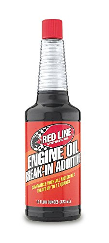 Red Line 81403 Engine Break-In Oil, 16 Ounce,...