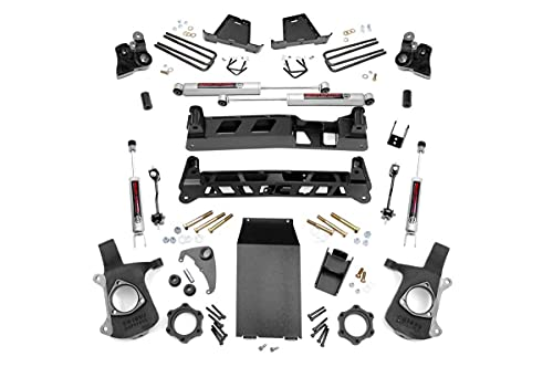 Rough Country 6' Lift Kit for 99-06 Chevy...