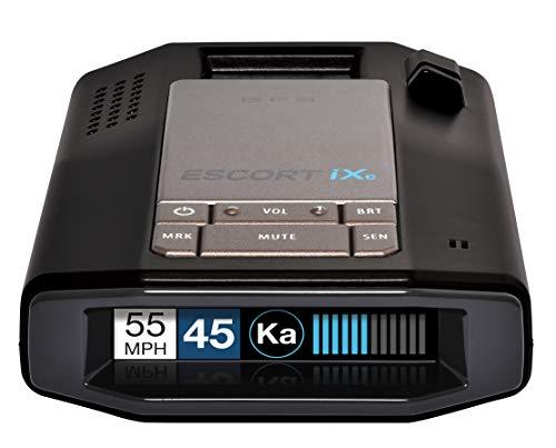 Escort IXC Laser Radar Detector - Extended...