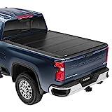 Gator FX Hard Quad-Fold Truck Bed Tonneau...