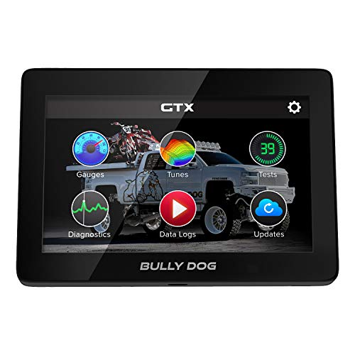 Bully Dog - 40460B - GTX Performance...