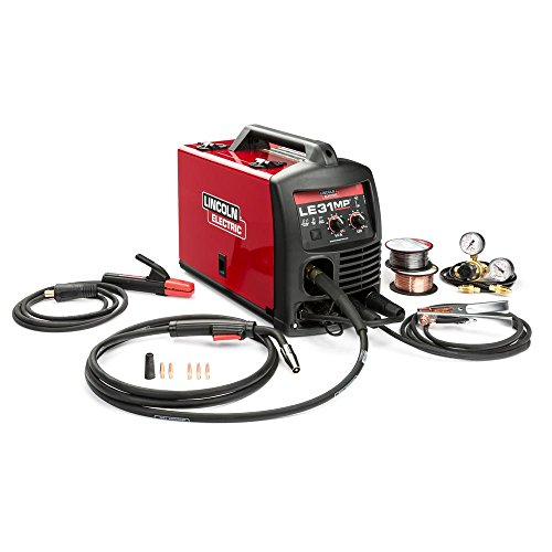 Lincoln Electric LE31MP MIG Welder with Multi...