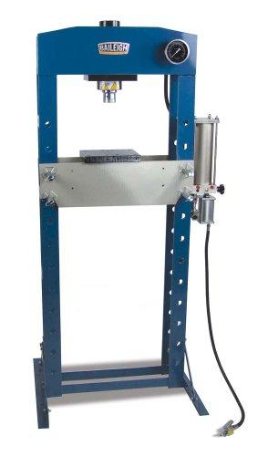 Baileigh 30-Ton Pneumatic Shop Press...