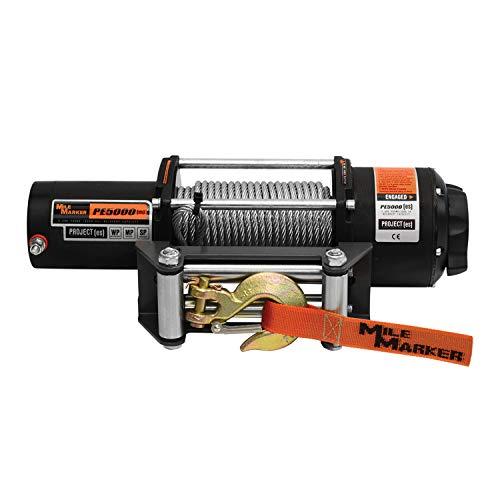 Mile Marker PE5000 UTV/Side-by-Side Electric...