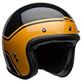BELL Custom 500 Helmet (Streak Gloss...