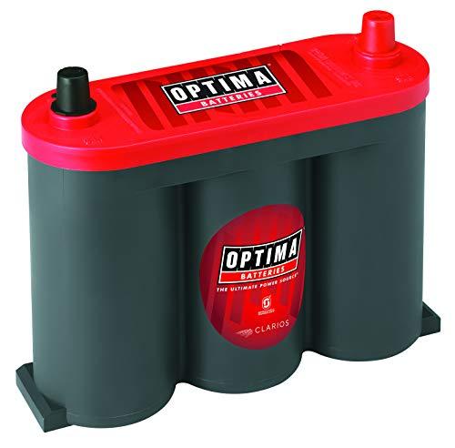 Optima Batteries OPT8010-044 6V RedTop...